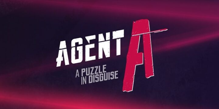 Agent A A puzzle in disguise mod