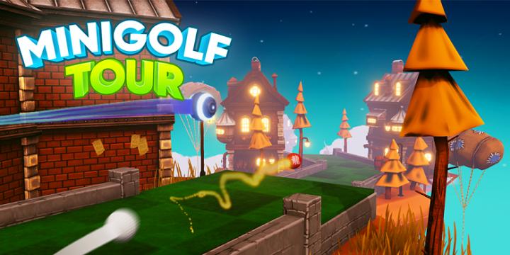 Mini GOLF Tour