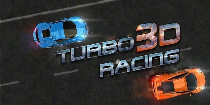 Turbo Driving Racing 3D mod