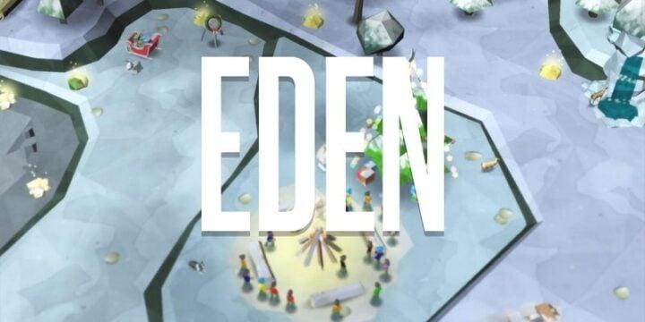 Eden The Game mod free