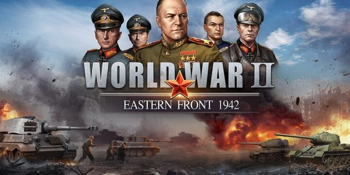 WW2 Strategy Games