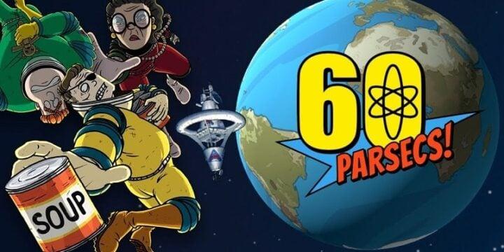 60 Parsecs! mod