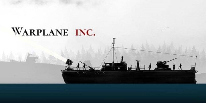 Warplane Inc mod