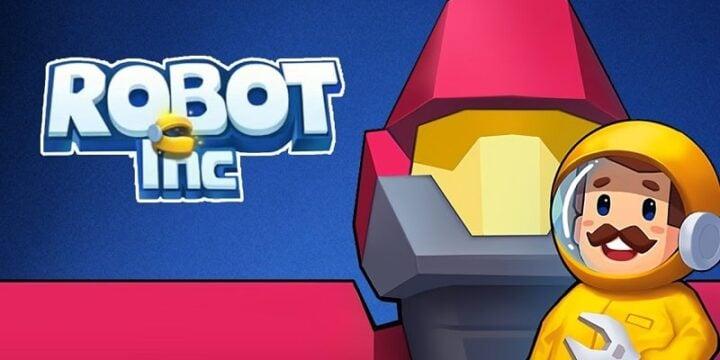 Idle Robot Inc