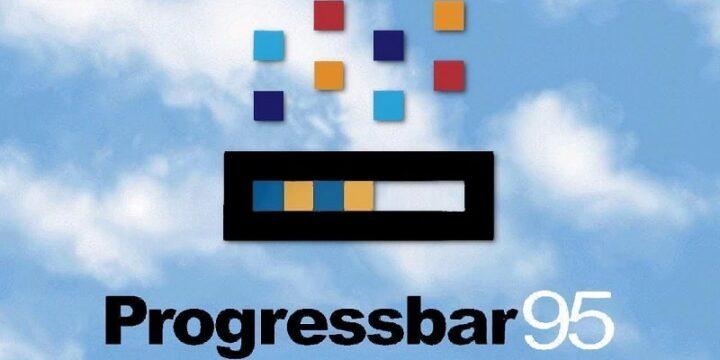 Progressbar95 mod