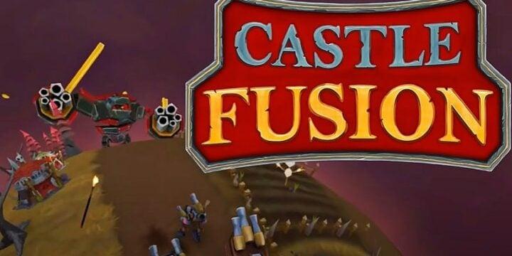 Castle Fusion Idle Clicker mod