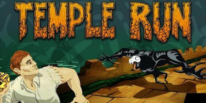 Temple Run mod