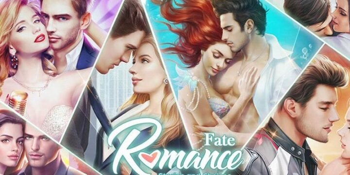 Romance Fate Stories and Choices