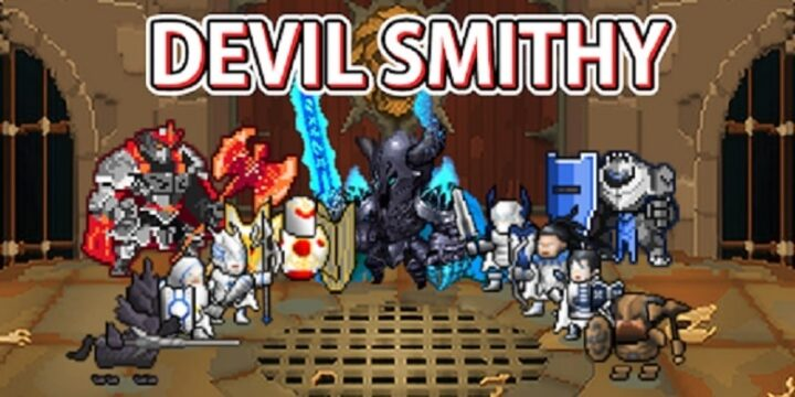 Devil Smithy