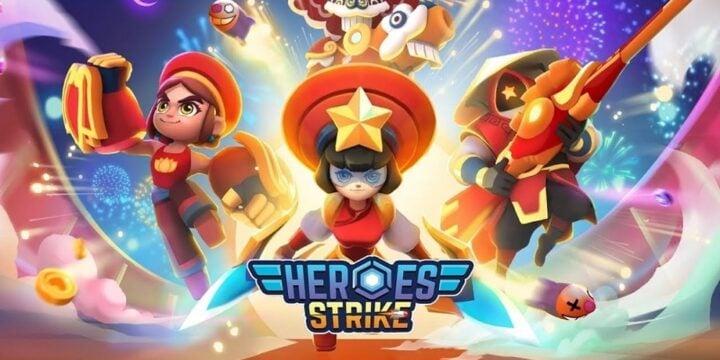 Heroes Strike