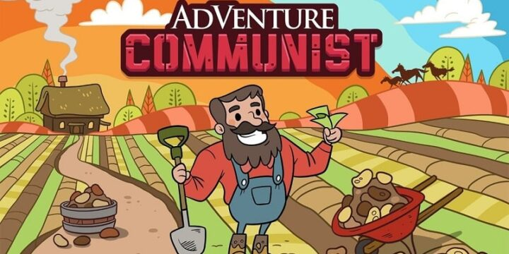AdVenture Communist