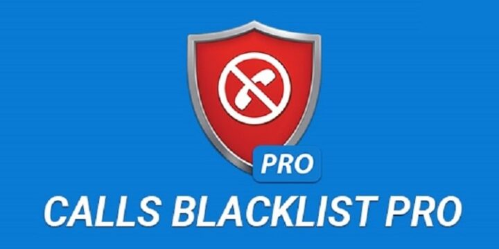 Calls Blacklist PRO