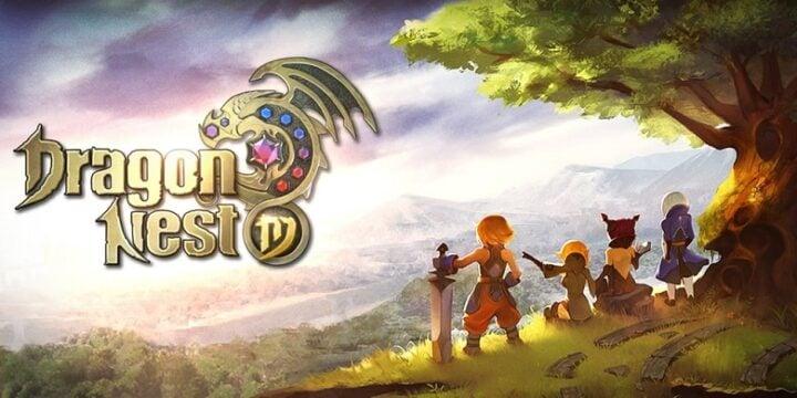 Dragon Nest M mod