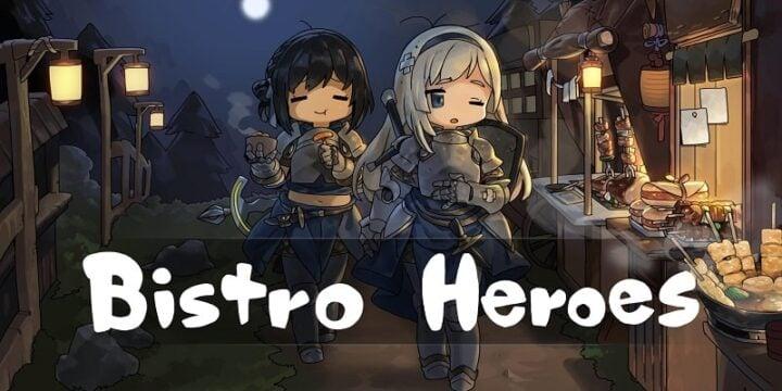 Bistro Heroes mod1