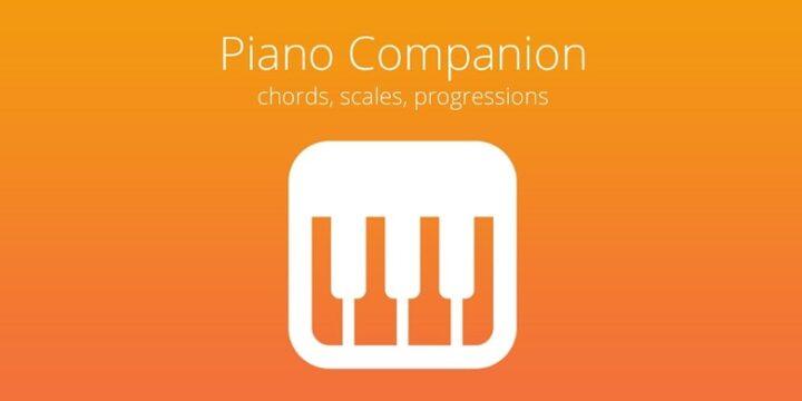 Piano Companion PRO