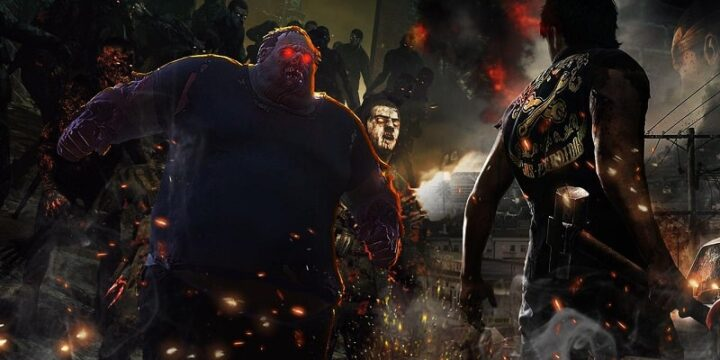 Dead Zombie Trigger 3 mod free
