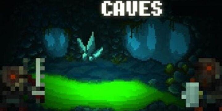Caves Roguelike