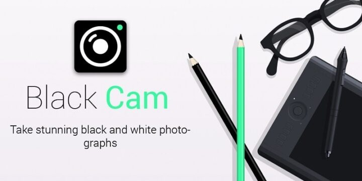 BlackCam Pro