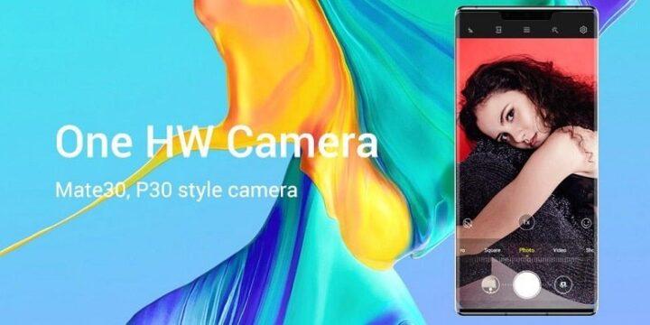 One HW Camera
