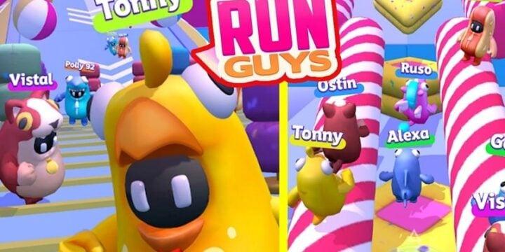 Run Guys