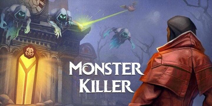 Monster Killer
