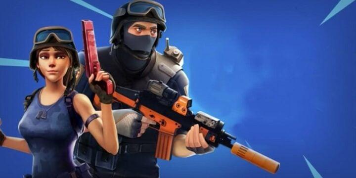 Combat Assault SHOOTER mod