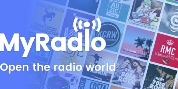 My Radio Free Radio Station