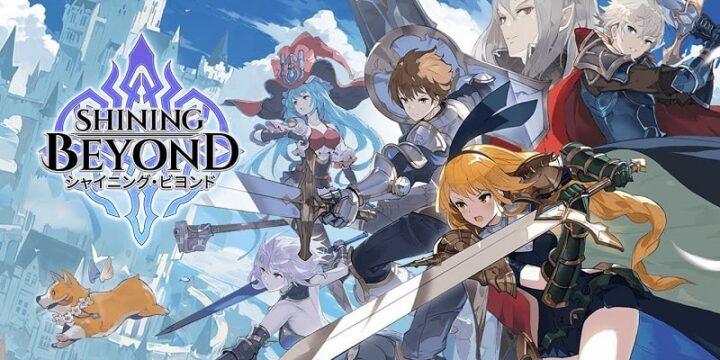 Shining Beyond mod