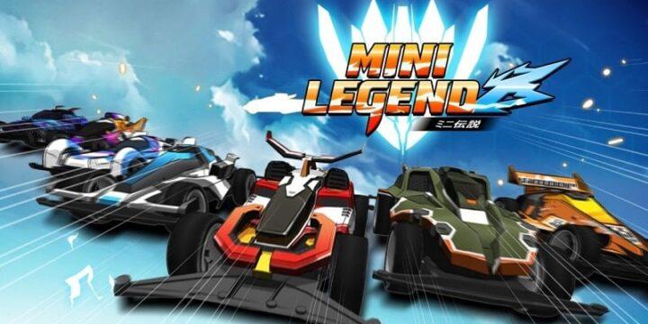 Mini Legend mod