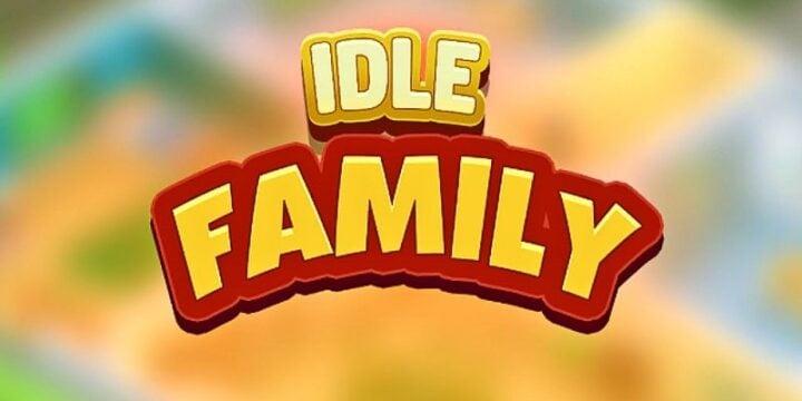 Idle Family Sim