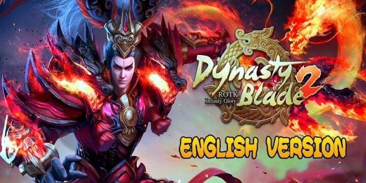Dynasty Blade 2 mod