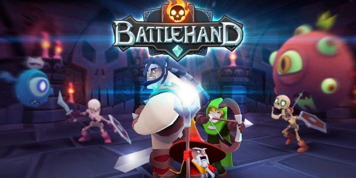BattleHand mod