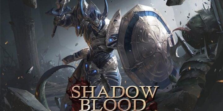 Shadowblood mod