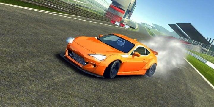 Drift Legends Real Car Racing