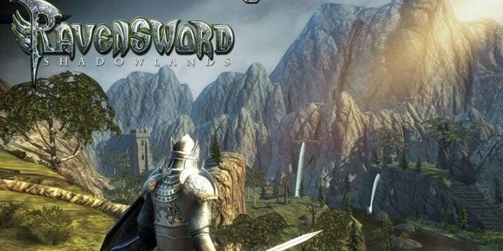 Ravensword mod