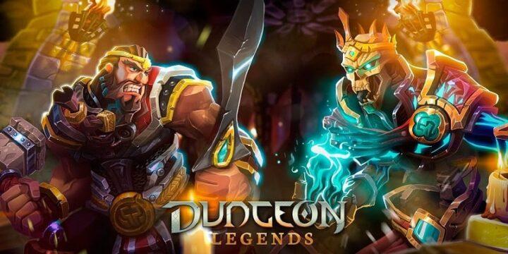 Dungeon Legends mod