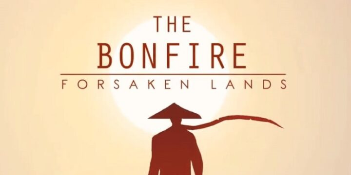 The Bonfire Forsaken Lands mod