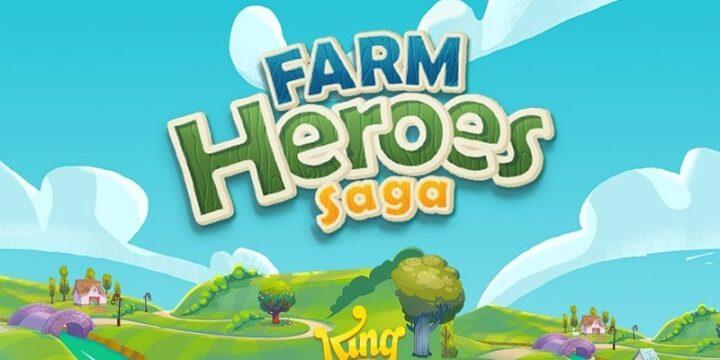 Farm Heroes Saga mod