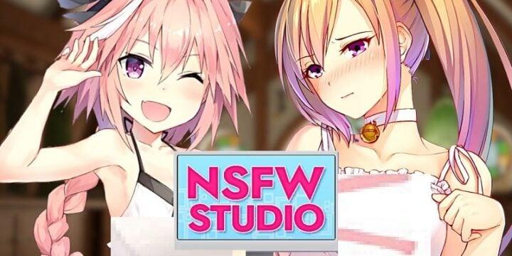 NSFW Studio