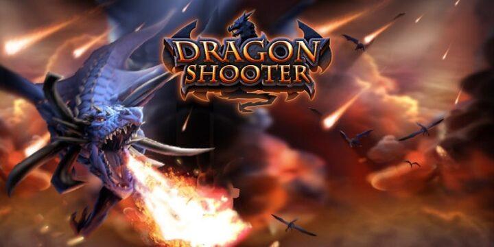 Dragon shooter mod