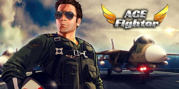 Ace Fighter mod