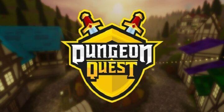 Dungeon Quest mod