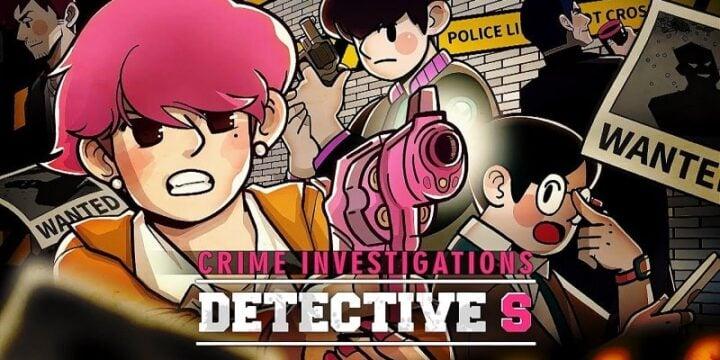 Detective S mod