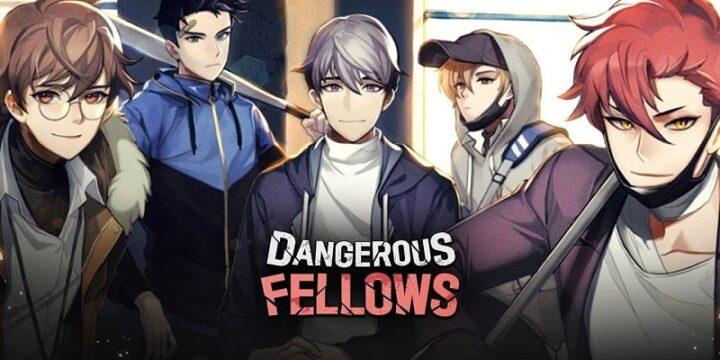 Dangerous Fellows