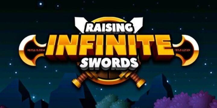 Raising Infinite Swords