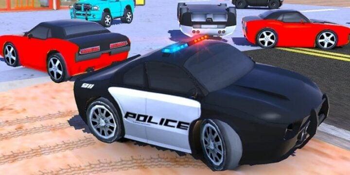 Freeroam City Online mod