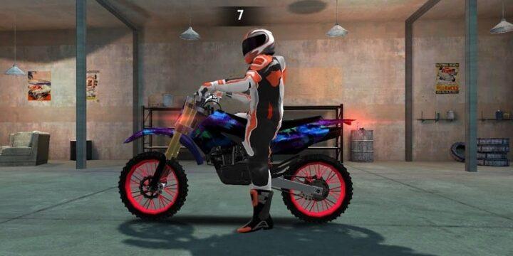 Xtreme Motorbikes mod