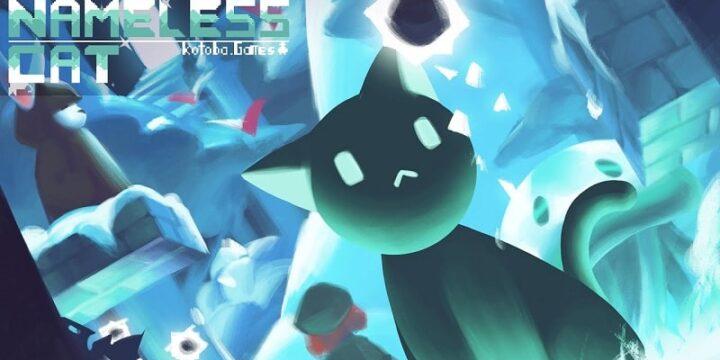 Nameless Cat mod