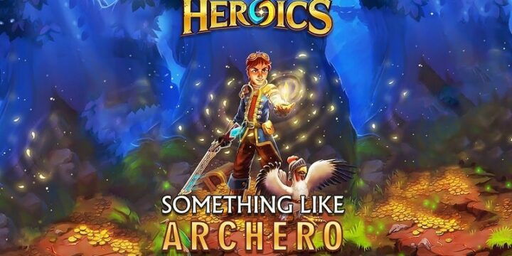 Heroics EFL