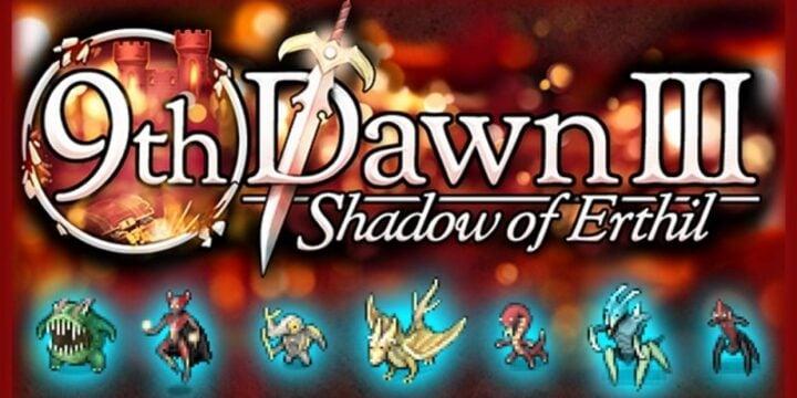 9th Dawn RPG III mod